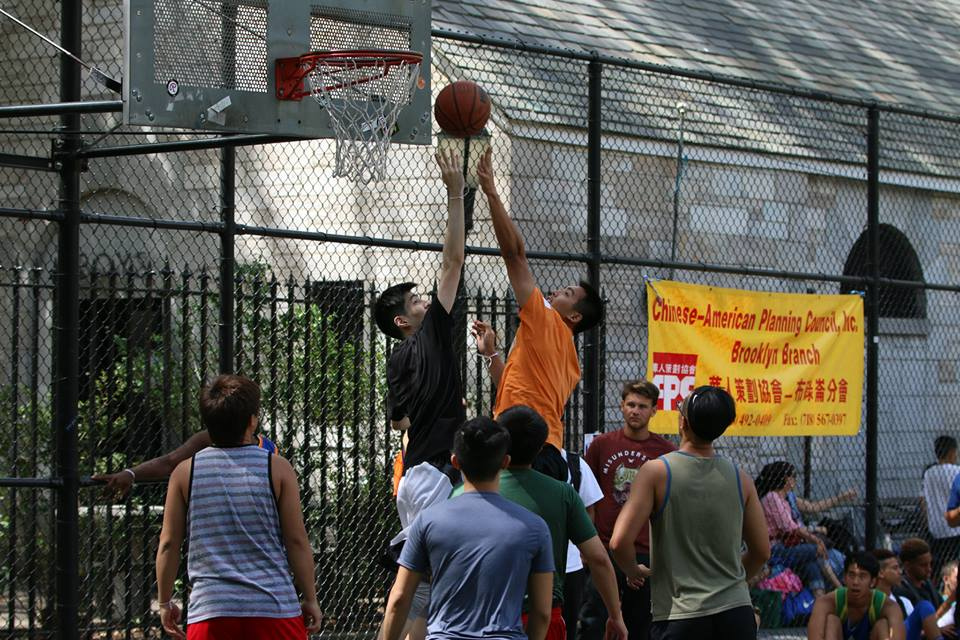 CPC 3-on-3 Basketball Tournament | Chinese-American Planning