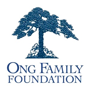 Ong Family Logo - 50th anniversary mission partner