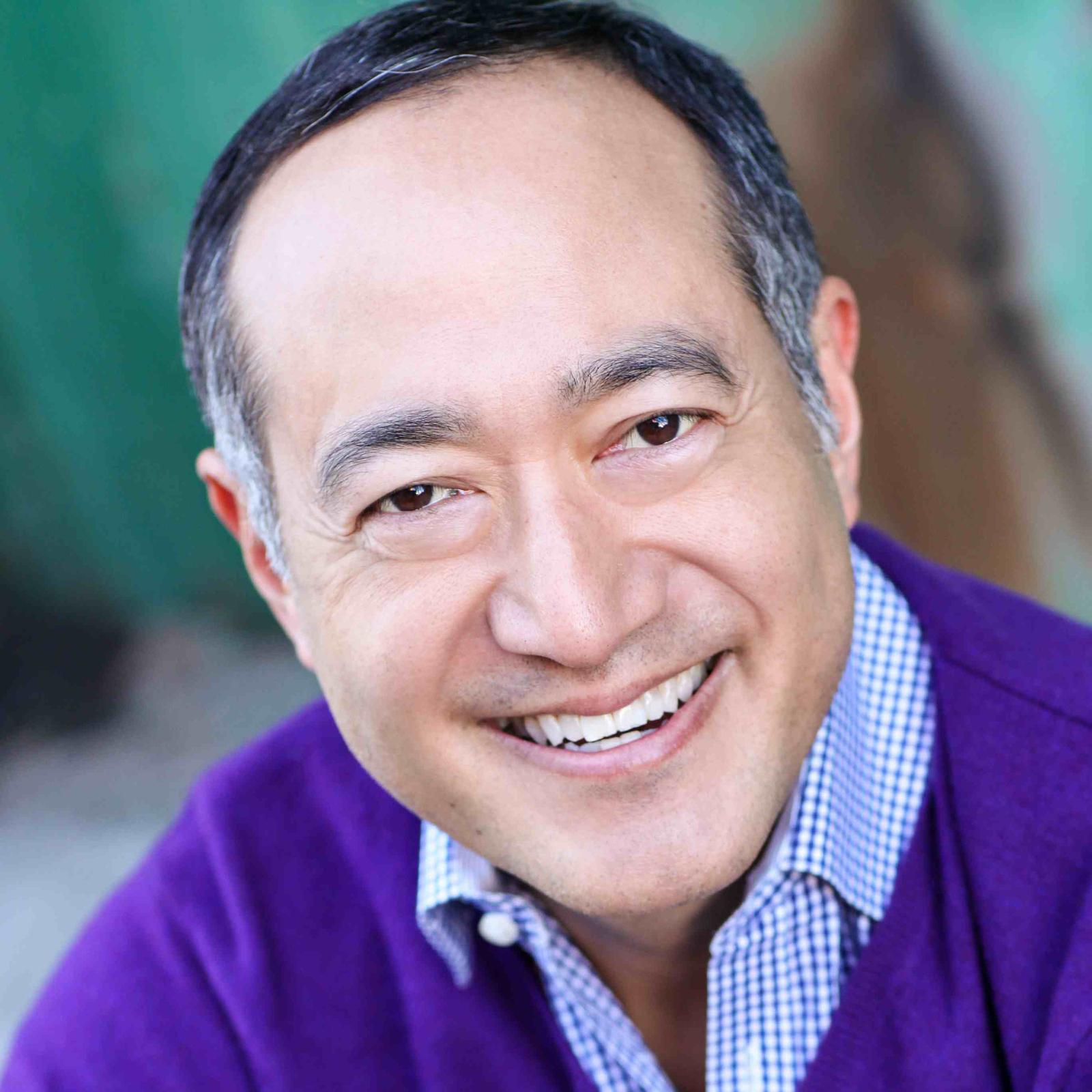 Photo of Alan Muraoka
