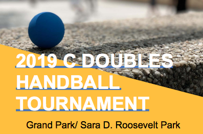 CPC Handball Tournament 2019 Flyer