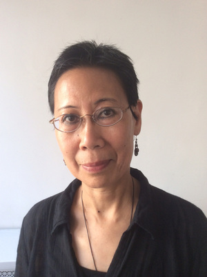 Headshot of Fay Chiang