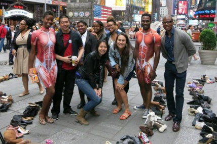 "NYC Smoke-Free Honors CPC Brooklyn Branch & Celebrates ""World No Tobacco Day"""