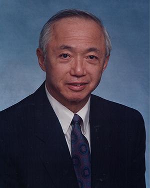 Dr. Herbert Kee