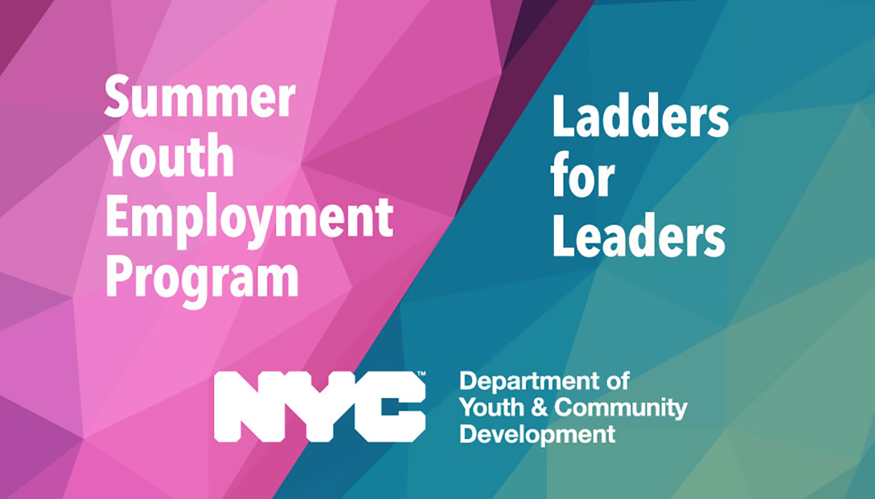 SYEP Applications Are Available