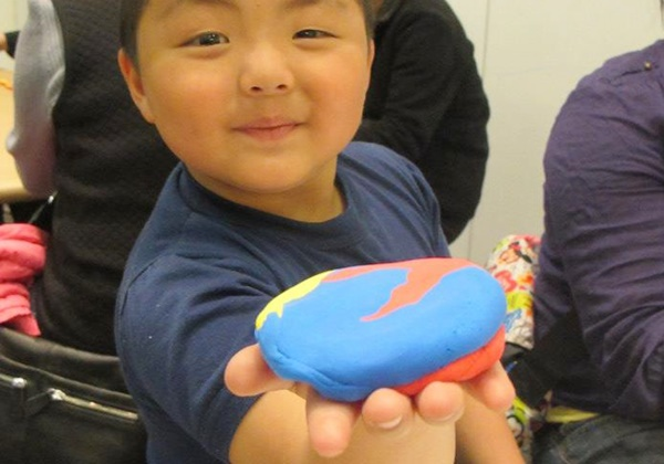 Early Child Care Centers Bring The Arts & Community Together with Cool Culture