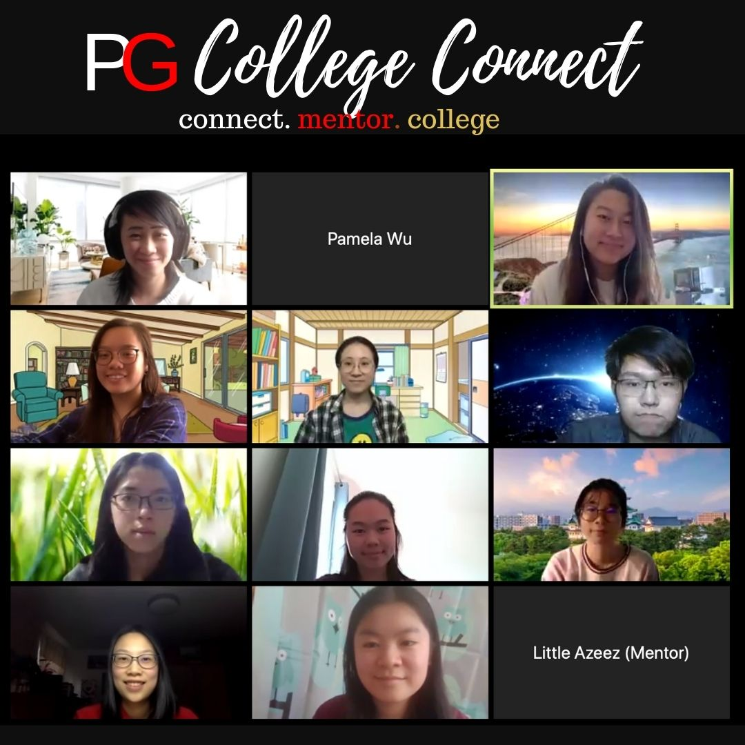 Project Gateway College Connect Mentoring