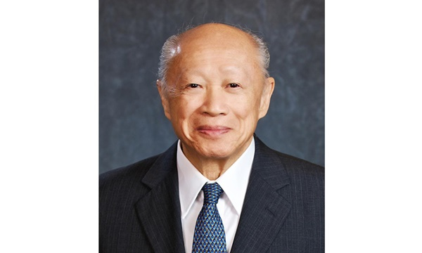 Norman Lau-Kee