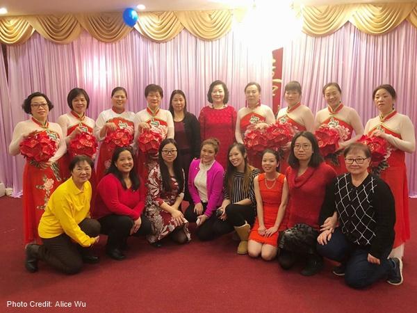 CPC Queens Special Needs Program LNY Event 2018