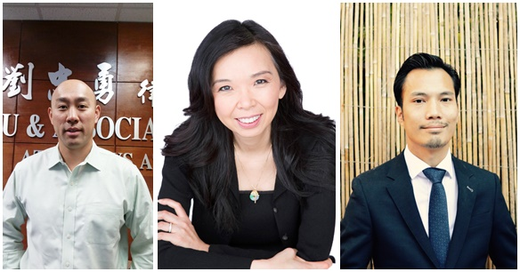 CPC New Board Members - Lau_Lam_Chow