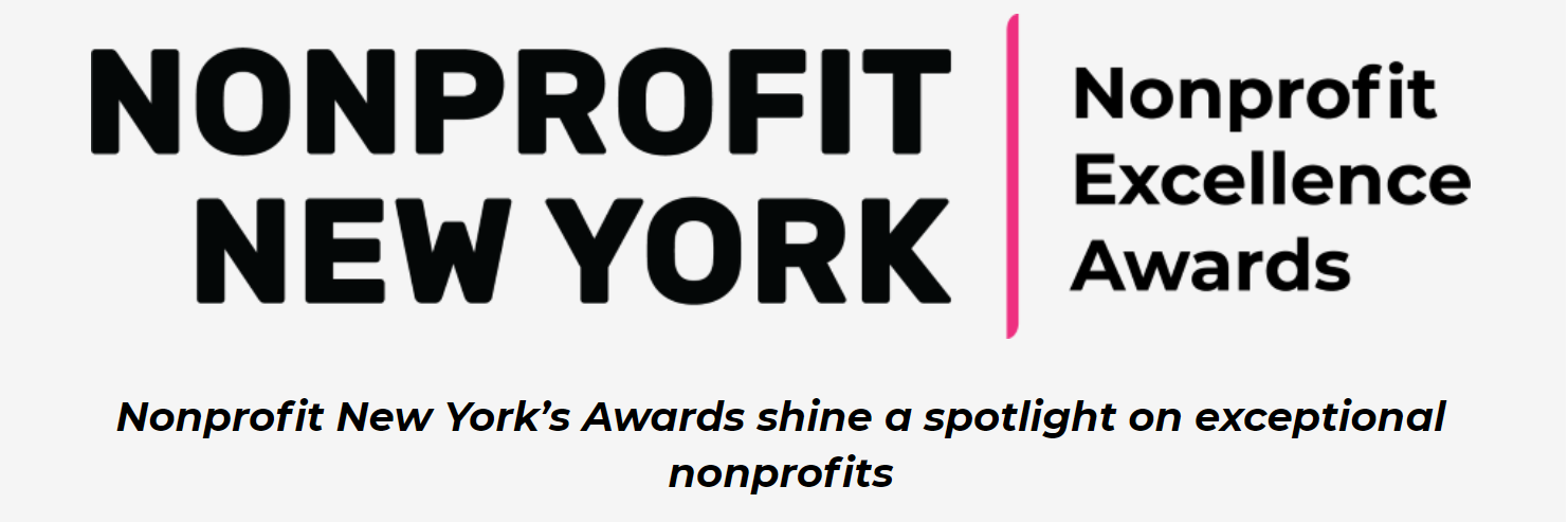 Nonprofit New York's 2019 Nonprofit Excellence Awards