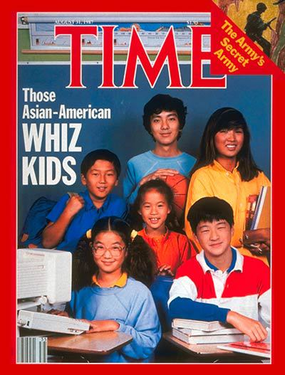 CPC Founder Speaks About Diversity and Asian Americans in Times Magazine