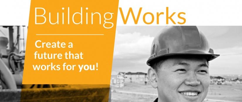 BuildingWorks Training for 2019