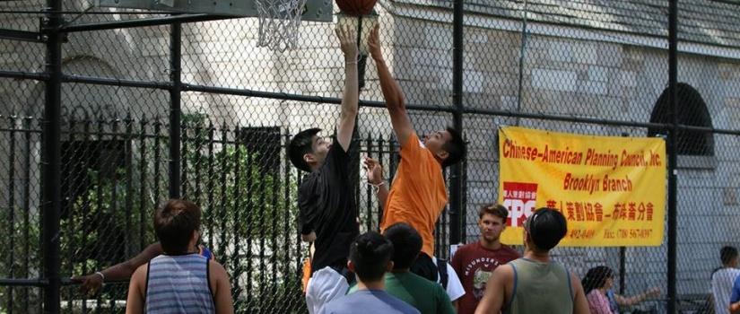 CPC 4th Annual Basketball Tournament
