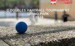 CPC Handball Tournament 2019 Flyer