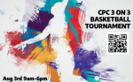 5th Annual Co-Ed Basketball Tournament in Columbus Park