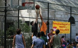 CPC 3-on-3 Basketball Tournament