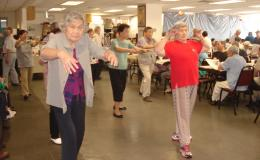 Nan Shan Senior Center - 86402275