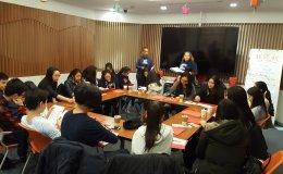 In-School Youth (ISY) Program - Hunger Free America SNAP Volunteering