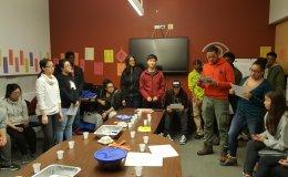 In-School Youth (ISY) Program - Cultural Exchange Dumpling Workshop