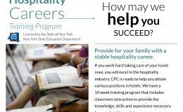Hospitality Careers Training Program - 1826578355