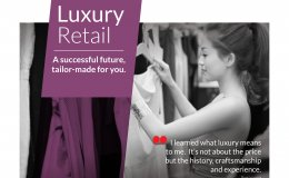 LVMH Fundamentals in Luxury Retail Training Program