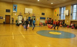 Queens SACCC at P.S. 20 - 1434252983