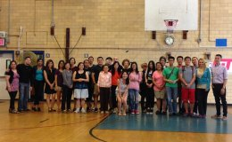 Queens SACCC at P.S. 20 - 1896135285
