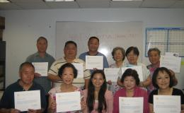 Senior Community Service Employment Program (SCSEP) - 666588778