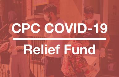 CPC COVID-19 Relief Fund