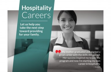 Hospitality Careers Training Program