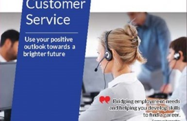 Foundation Customer Services Training Program