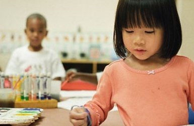 Asian Child Care Resource & Referral Program (ACCR)