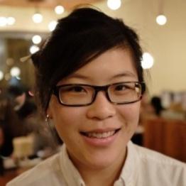 Karen Hsieh