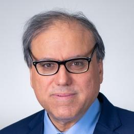 Alan Gerson