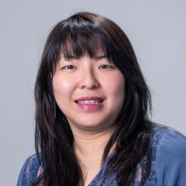 Mary Cheng