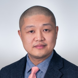 Mitchel Wu