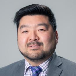 Steve Mei