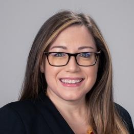 Elizabeth Hendler