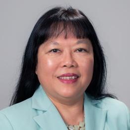 Judy Ah-Yune