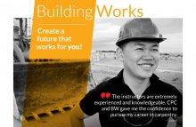 Pre-Apprenticeship, Construction