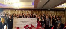 Cathay Bank Foundation Beneficiaries