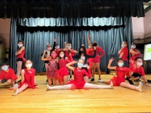 PS 22 Dance Performance