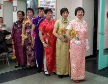 2018-12-20 CPC Chinatown Senior Center Holiday 2018 - Fashion Show