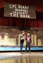 CPC Homecrest SACCC_1st Grade - Presenting The Dark