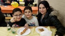 CPC Homecrest SACCC_1st Grade - Post Show Pizza Party