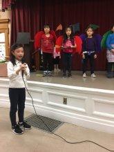 CPC Homecrest SACCC_2nd Grade - Dragons Love Tacos Narrator