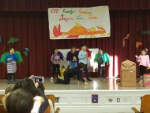 CPC Homecrest SACCC_2nd Grade - Dragons Love Tacos Play