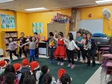 CPC Chrystie Street School-Age Child Care Center