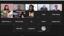 Zoom Presser with Collaborative