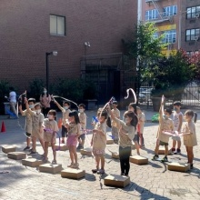 PS 124 Performance